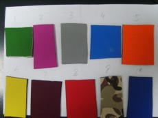 COLOUR CARD