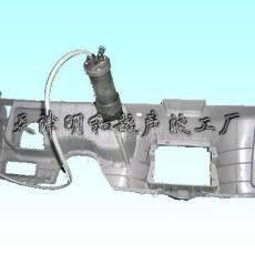 便携手持式单点塑料铆焊机 用于保险杠 汽车挡泥板 仪表板框 前后内饰门等打样单点焊