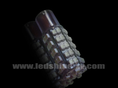 LED Car Light S25-1156/ 1157-68SMD-3020