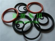 橡胶圈 橡胶O形圈 硅胶O型圈 O形硅橡胶圈 O形密封圈 耐油O形圈-东莞富源硅橡胶圈厂