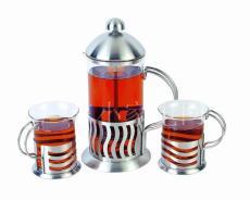 三件套高级茶具套装
