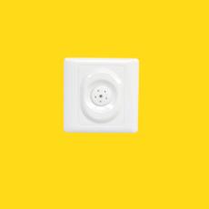 节能灯面板型声光控延时开关