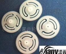 精密鐘表齒輪 小模數齒輪