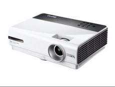 明基W600 720P家用投影機