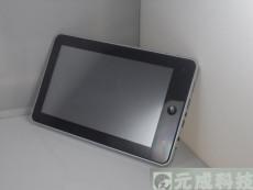 7寸平板電腦 telechip芯片 8902 Android2.1系統