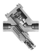 热静力式疏水阀-N650