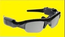 camera sunglasses
