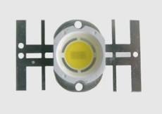 5-15W白光LED