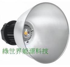 120度80W LED工礦燈