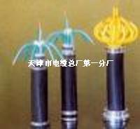 KYJY23交联铠装型控制电缆结构