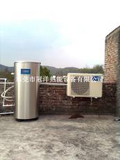 广东信宜市家用机200L工程实例