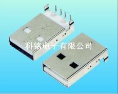 供應USB-160 USB公座迷你4P