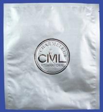 廣州面膜包裝袋 純鋁包裝復合袋 鋁箔袋