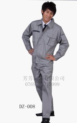 冬装制服DZ-008