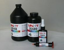微电子装配和保护IC用UV胶