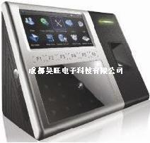 IFace302面部识别考勤机
