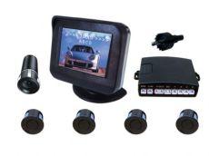 2.5 TFT Parking sensor system