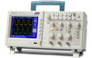 泰克示波器TDS1001C-SC