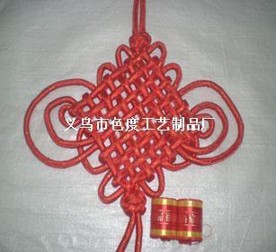 平线8盘中国结