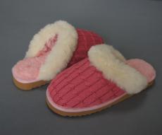5961羊毛拖鞋