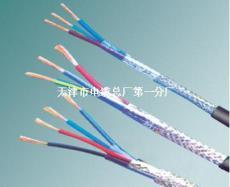 软芯屏蔽计算机电缆DJYVPR-7*2*1.5mm