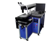 自動激光模具焊接機
