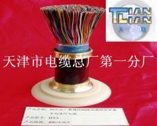 阻燃通信电缆ZRC-HYAT价格