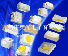 贴片LED 系列