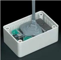 GY529加成型导热灌封胶