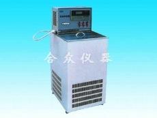 鄭州低溫恒溫反應浴槽 DFY系列