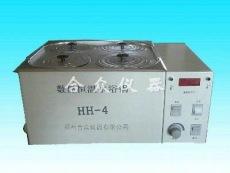 恒溫水浴鍋 HH系列
