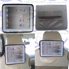 LAPB079 Car ipad sleeve