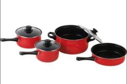 经典四件套厨具