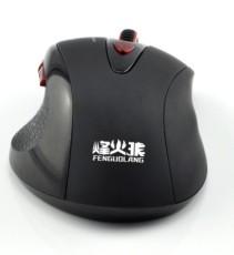 无线2.4G鼠标
