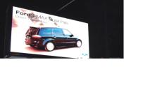P20LED電子戶外全彩廣告顯示屏