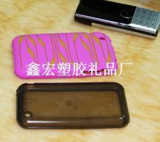 厂家供应各种硅胶环保手机套 可来样定做
