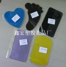 进口环保材料pu汽车手机防滑垫/可定制log/汽车装饰用品