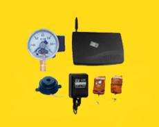 GSM膜盒压力报警器YLMG GSM膜盒压力报警器厂家价格