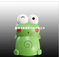 青蛙迎賓門鈴