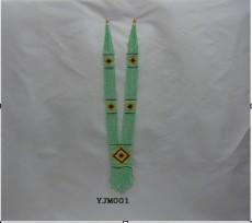 伊佳美串珠项链