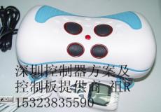 马达控制IC开发