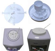 饮水机智能盖/饮水机自动进水盖/小联通/管线机