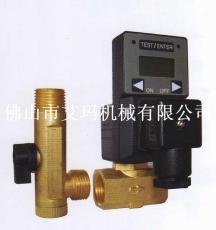 乔克电子排水器 空压机自动排水器 空压机自动排污阀
