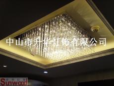 大廳水晶燈