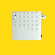 网络型GSM温湿度监控系统