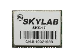 SKYLAB GPS模块 SKG17