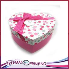 gift art paper box iso9001