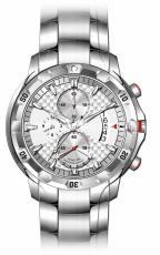dwx007系列 純天然精工打照全鋼腕表 男士腕表