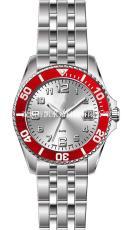 dx0016系列 精鋼日本帶日歷機芯中性手表