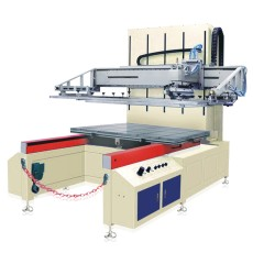 1500PX精密型跑台式平面丝印机